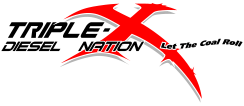 Diesel Nation Logo